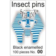 Insektsnål nr 00